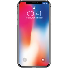 Apple iPhone X | Space Grey - Used