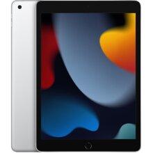 Apple 10.2-inch iPad 2021 Wi-Fi 64GB - Silver
