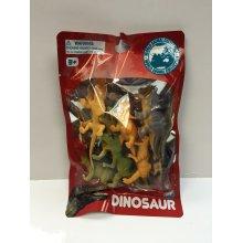 Museum Piece Dinosaur 8 Pack