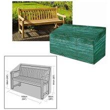 SmashingDealsDirect Heavy Duty Waterproof 3 Seater Garden Outdoor Furniture Bench Cover