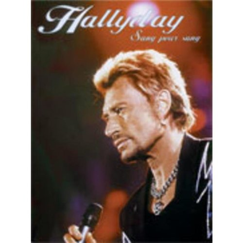 Alfred 52-MF1514 David Hallyday Sang pour Sang
