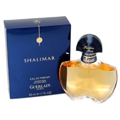 Guerlain Shalimar Eau de Parfum 50ml EDP Spray
