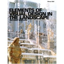 Elements of Visual Design in the Landscape - Used