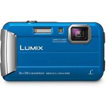 Panasonic DMC-FT30EG-A Lumix DMC-FT30 blue DMC-FT30EG-A