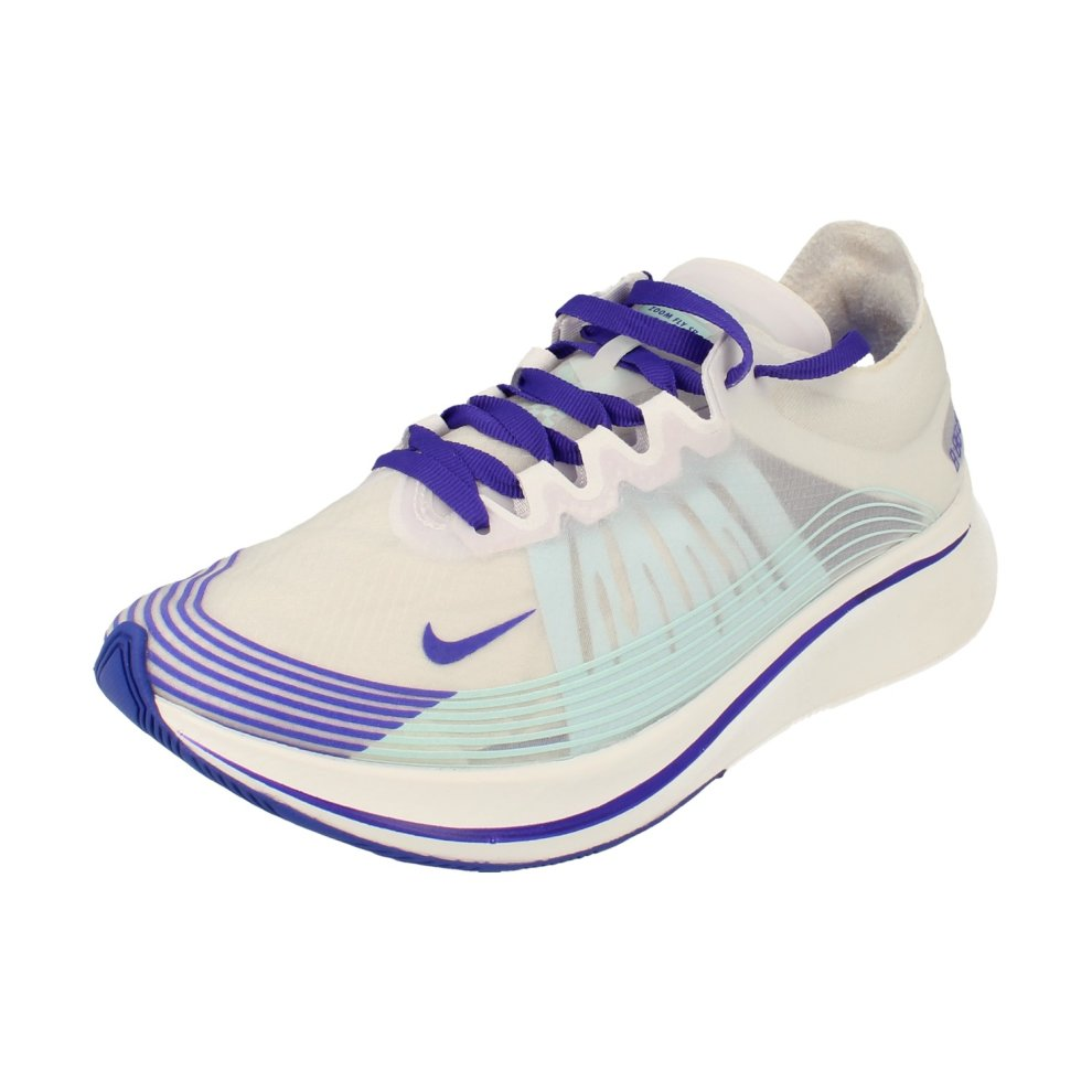 (5.5) Nike Womens Zoom Fly Sp Running Trainers Aj8229 Sneakers Shoes