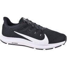 Nike Quest 2 CI3803-004 Womens Black running shoes
