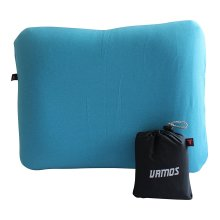 Vamos Lightweight Inflatable Luxury Soft Camping & Travel Pillow