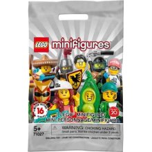LEGO 71027 Minifigures Series 20 - One Pack