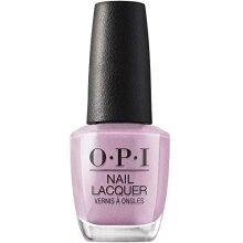 OPI Neo-Pearl Limited Edition Nail Polish, Shellmates Forever!, 15 ml