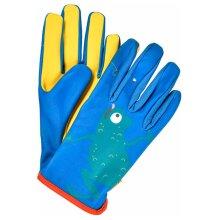 National Trust Childrens Frog Glove by Burgon & Ball
