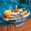 Life Floating Spa Bar | Inflatable Hot Tub Side Tray - 1