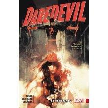 Daredevil: Back in Black Vol. 2 - Supersonic (Daredevil (Paperback)) - Used