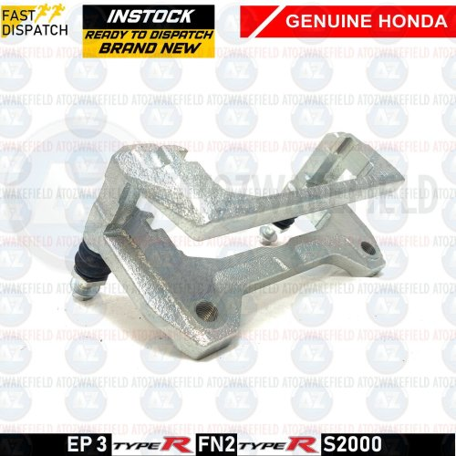 For Honda Civic 2.0 Type-R EP3 S2000 Front right brake caliper with carrier new