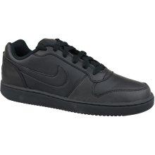 Nike Ebernon Low AQ1775-003 Mens Black sneakers