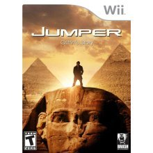 Jumper Griffins Story Nintendo Wii Game - Used