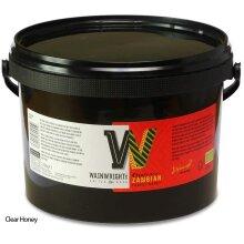Tropical Forest Fair Trade & ORG Clear Honey 3.18kg x1
