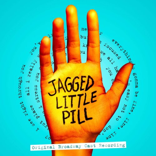 Original Broadway Cast - Jagged Little Pill [CD]