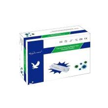 Covid-19 Rapid Antigen Test Pk20 Rapid Results