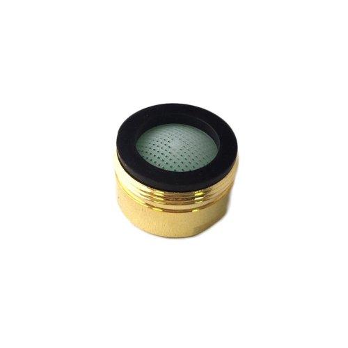 Aerator M 24 Male Golden Complete