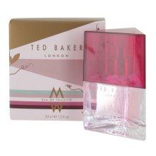 Ted Baker W 30ml Eau de Toilette Spray for Women