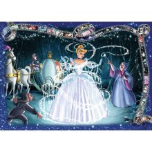 Ravensburger 1000pc Disney Collector's Edition Cinderella Jigsaw Puzzle