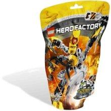 LEgO Hero Factory XT4 6229