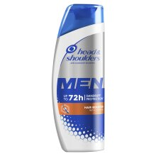 Head & Shoulders Anti-Dandruff Shampoo Men Ultra Hair Booster Caffeine 225ml