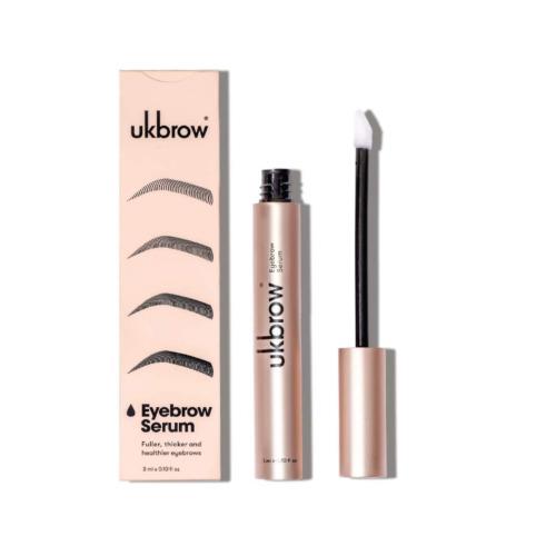 UKBROW Eyebrow Premium Growth Enhancing Serum 3ml By UKLASH