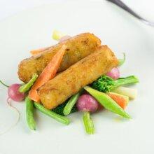 Goodlife Frozen Glamorgan Veggie Sausages - 30x56g