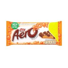 Aero Orange Large Block (15 x 100g)