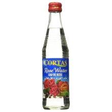 Rose Water, Cortas,300ml