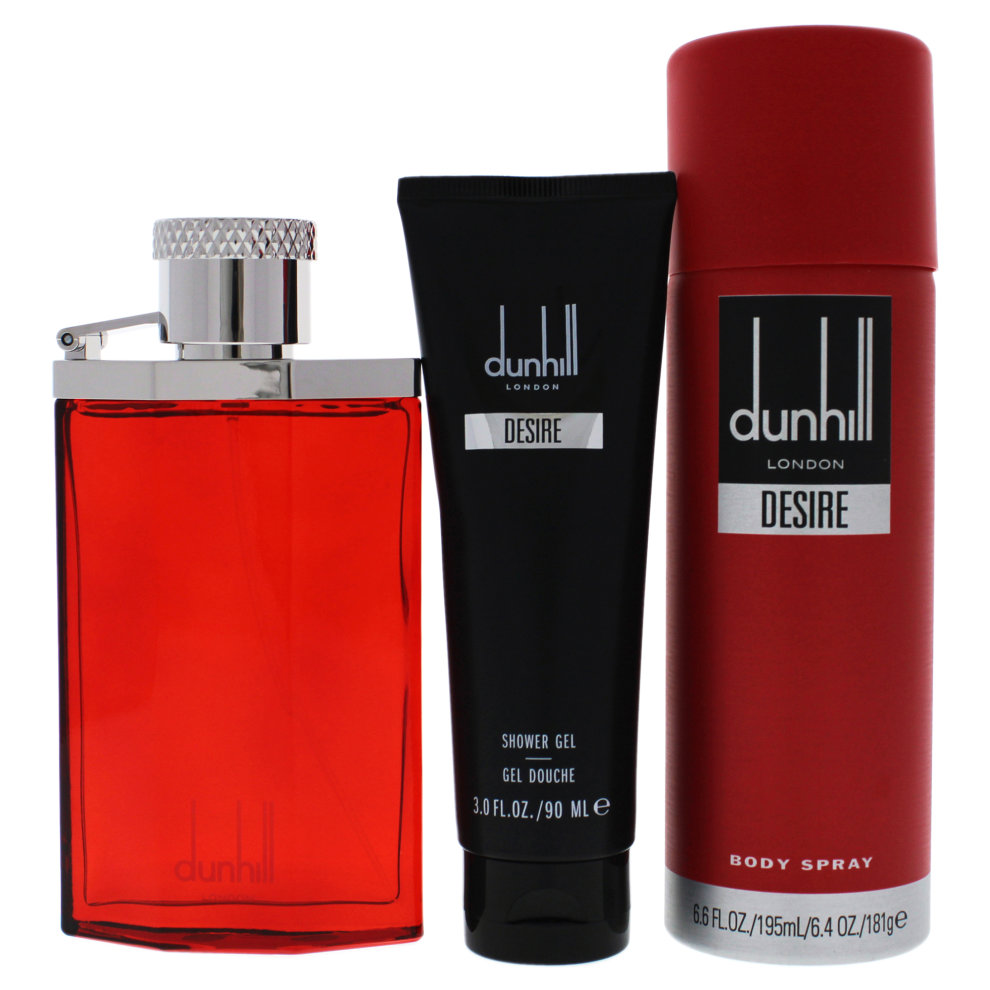Alfred Dunhill Desire Red London for
