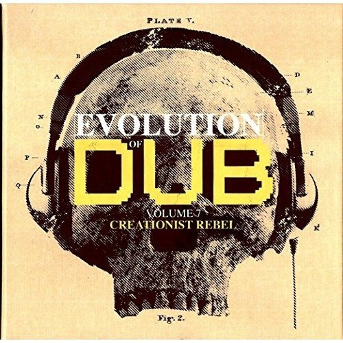 Evolution of Dub Vol. 7: Creat - Evolution of Dub Vol. 7: Creat [CD]