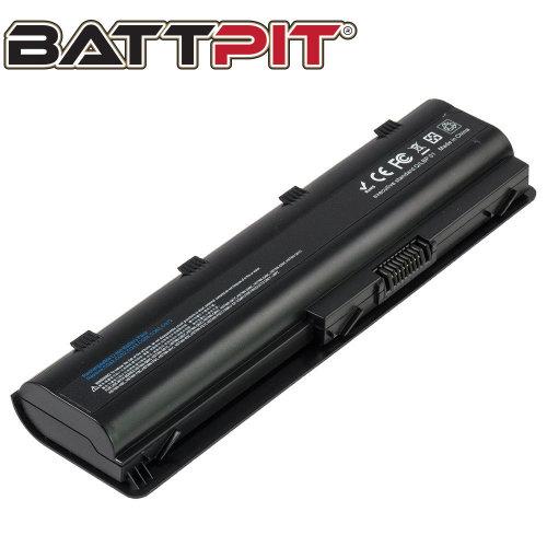 BattPit Battery for HP Pavilion g6-1000 g6-2000 g7-1000 g7-2000 Series g6-1159sa g6-1345ef g6-2226sf g7-2302sf g7-1143sf g7-2360sf [6-Cell/48Wh]