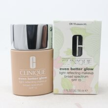 Clinique Even Better Glow Light Reflecting Makeup Spf 15  1oz/30ml New With Box