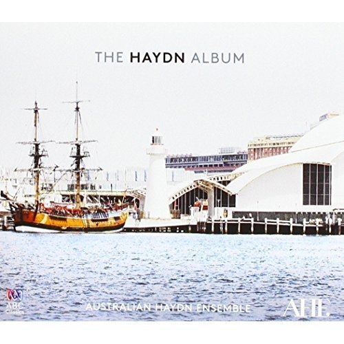 Australian Haydn Ensemble - Haydn Album the [CD]