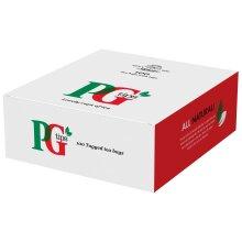 PG Tips Tagged Tea Bags - 12x100