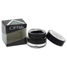 Ofra Semi Permanent Waterproof Eyebrow Gel - Charcoal - 0.2 oz Eyebrow