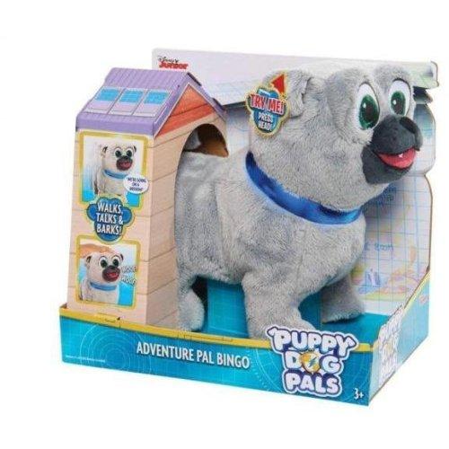 Puppy Dog Pals Bingo Adventure Pals Plush