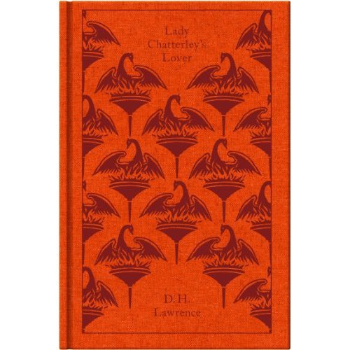 Lady Chatterley's Lover (Penguin Clothbound Classics)