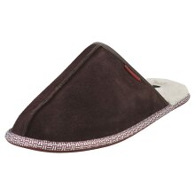 Ted Baker Peterr Mens Slippers Shoes in Brown