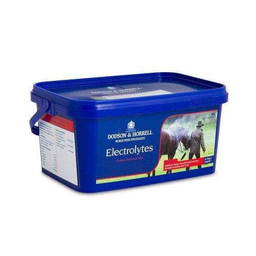 Dodson & Horrell Horse Electrolytes