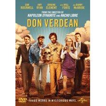 Don Verdean (DVD)