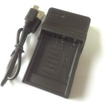 New LB-070 USB Battery Charger For Kodak PIXPRO S-1 S1 AZ651 AZ652 AZ901 LB070 Cameras