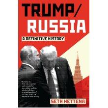 Trump  Russia by Hettena & Seth - Used