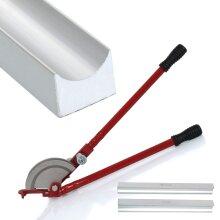 15/22mmPipe Bender Plumbers Tool Handheld Bend Tube Machine
