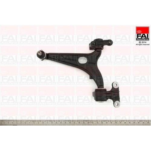 Front Left FAI Wishbone Suspension Control Arm SS2705 for Fiat Scudo 2.0 Litre Diesel (01/11-04/17)