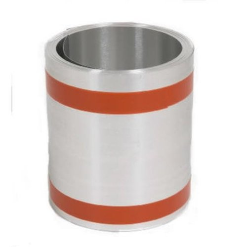 70524 24 in. x 25 ft. Galvanized Roll Flashing 0.010