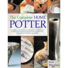The Complete Home Potter - Used