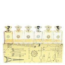 Amouage Classic M Mini Set 6 X 7.5M- Bottles Of Gold - Dia - Ciel -